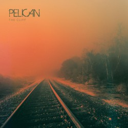 PELICAN. The Cliff LP