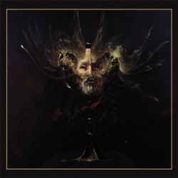 BEHEMOTH. The Satanist CD