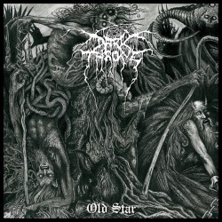 DARKTHRONE. Old Star CD