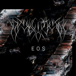 Starless Domain. Eos CD Digipack