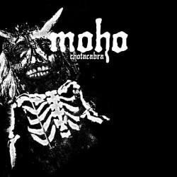 MOHO. Chotacabra Dig CD