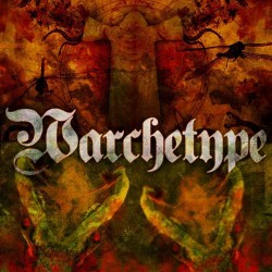 WARCHETYPE. Lord of the Cave Worm. 12 (black)