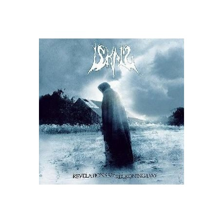 ISKALD. Revelations Of Reckoning Day CD