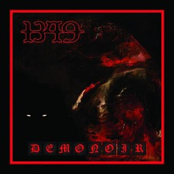1349. Demonoir CD Digipack (incl. DVD)