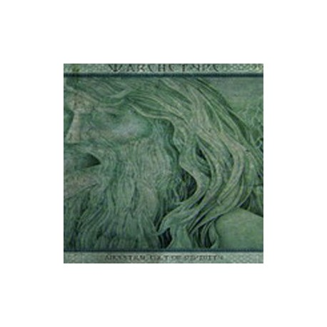WARCHETYPE. Ancestral Cult of Divinity CD