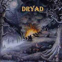 IN THE LABYRINTH. Dryad CD