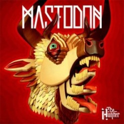 MASTODON. The Hunter. LP