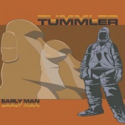 TUMMLER. Early Man CD