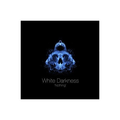 WHITE DARKNESS. Nothing. 2LP Gtfold
