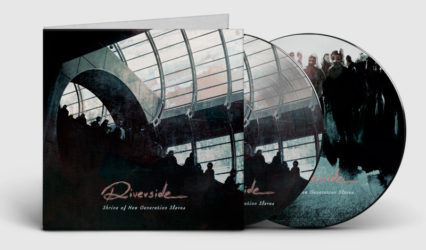 RIVERSIDE – «Shrines of New Generation Slaves»