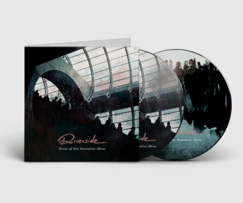 RIVERSIDE – Shrine of New Generation Slaves (2LP Picture Discs)