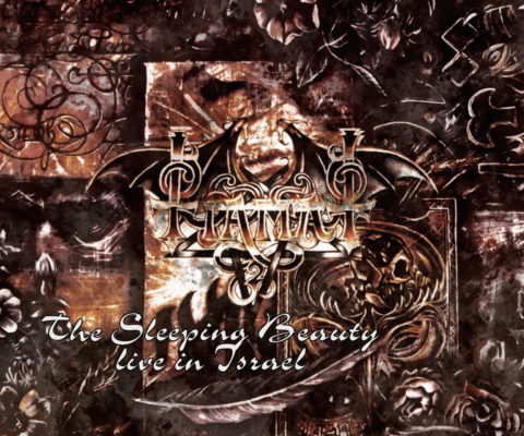 TIAMAT – The Sleeping Beauty – Live In Israel