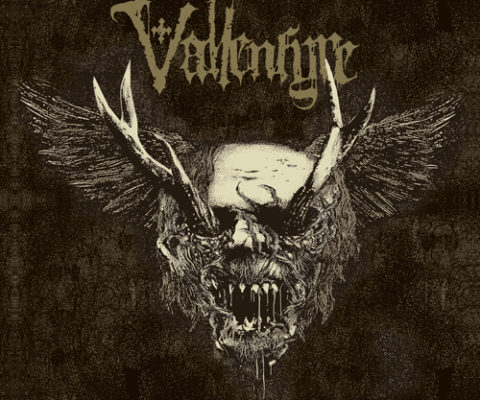 VALLENFYRE – A Fragile King