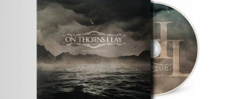 ON THORNS I LAY – Aegean Sorrow